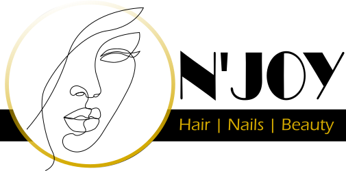 N'Joy Hair | Nails | Beauty logo